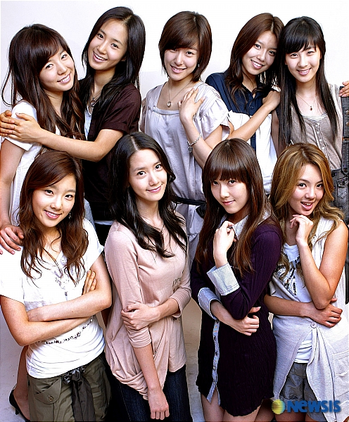 Artist Profile: SoNyeoShiDae (Girl's Generation) Part 2
